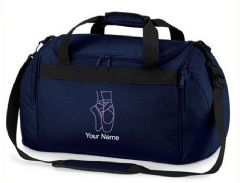 Personalised Ballet Bag Dance Mini Holdall  BG200